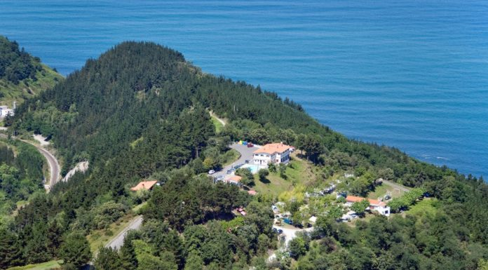 Me voy de camping inicio p gina 12 for Camping en pais vasco con piscina