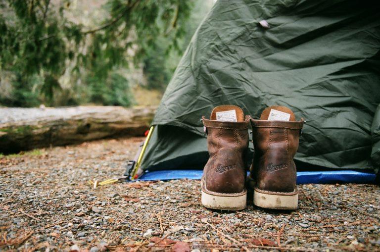 10 Cosas Que Deberías Saber Para Ir de Camping