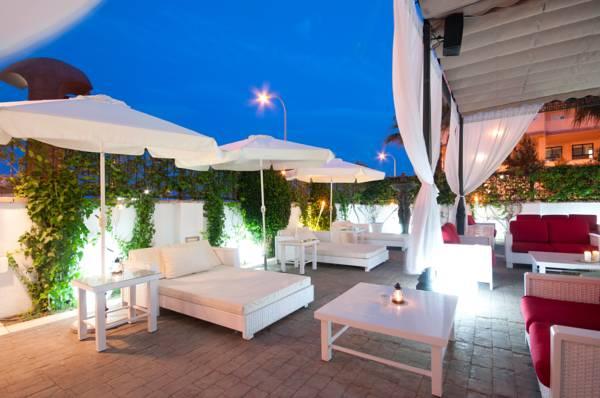 Tryp Melilla Puerto Hotel