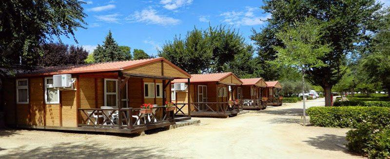 Resultado de imagen para camping el greco