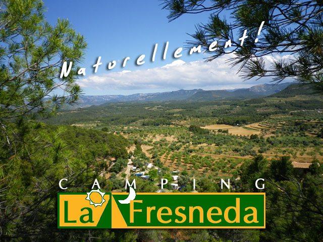 Resultado de imagen para camping la fresneda