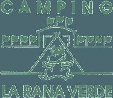 Resultado de imagen para camping la rana verde