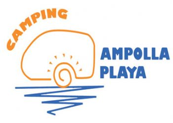 Resultado de imagen para Camping ampolla playa