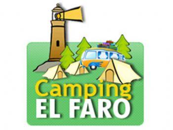 Resultado de imagen para camping el faro