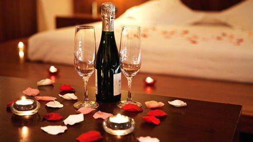 Ideas para una escapada romántica