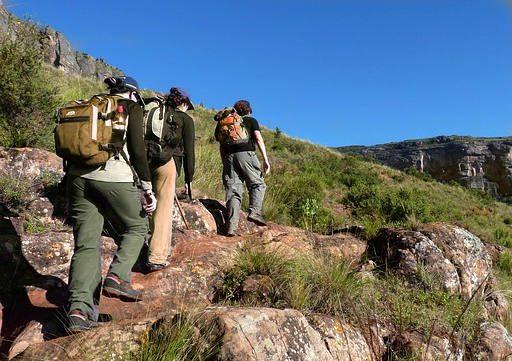 Ideas para una escapada a la montaña