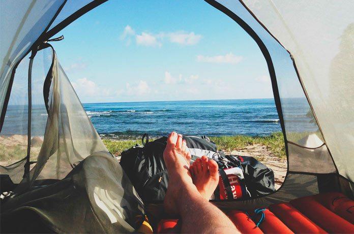 ¿Qué ropa debemos llevar cuando vamos de camping?